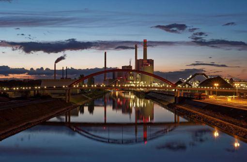 Warum Baden-Württemberg   beim Kohleausstieg massiv benachteiligt wird