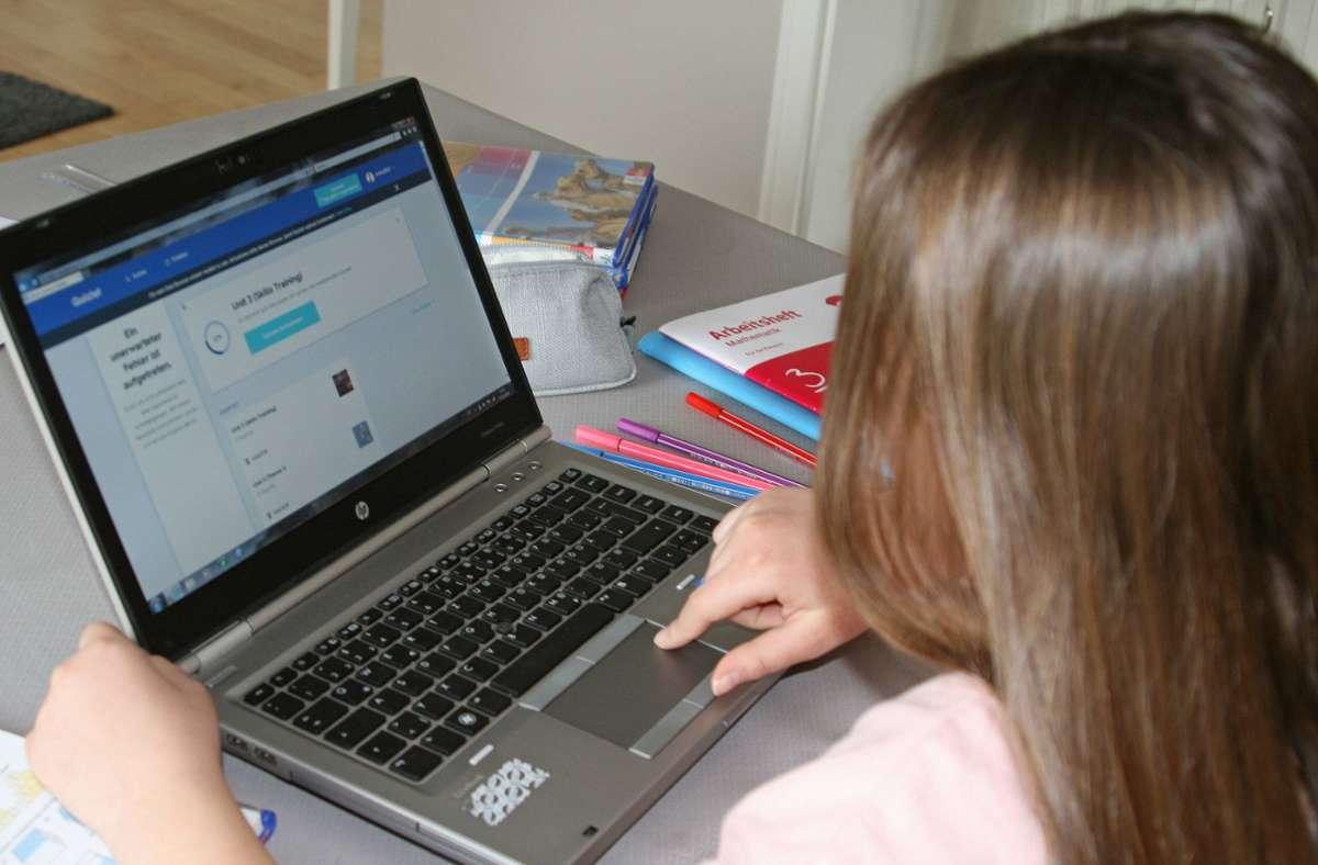 Wie geht es für die SchülerInnen nach den Sommerferien weiter? Foto: imago images/Anke Bingel