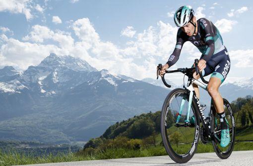 Ravensburger Emanuel Buchmann träumt vom Rad-Olymp
