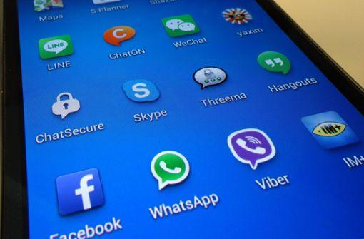 Messenger wirbt künftig mit Anzeigen