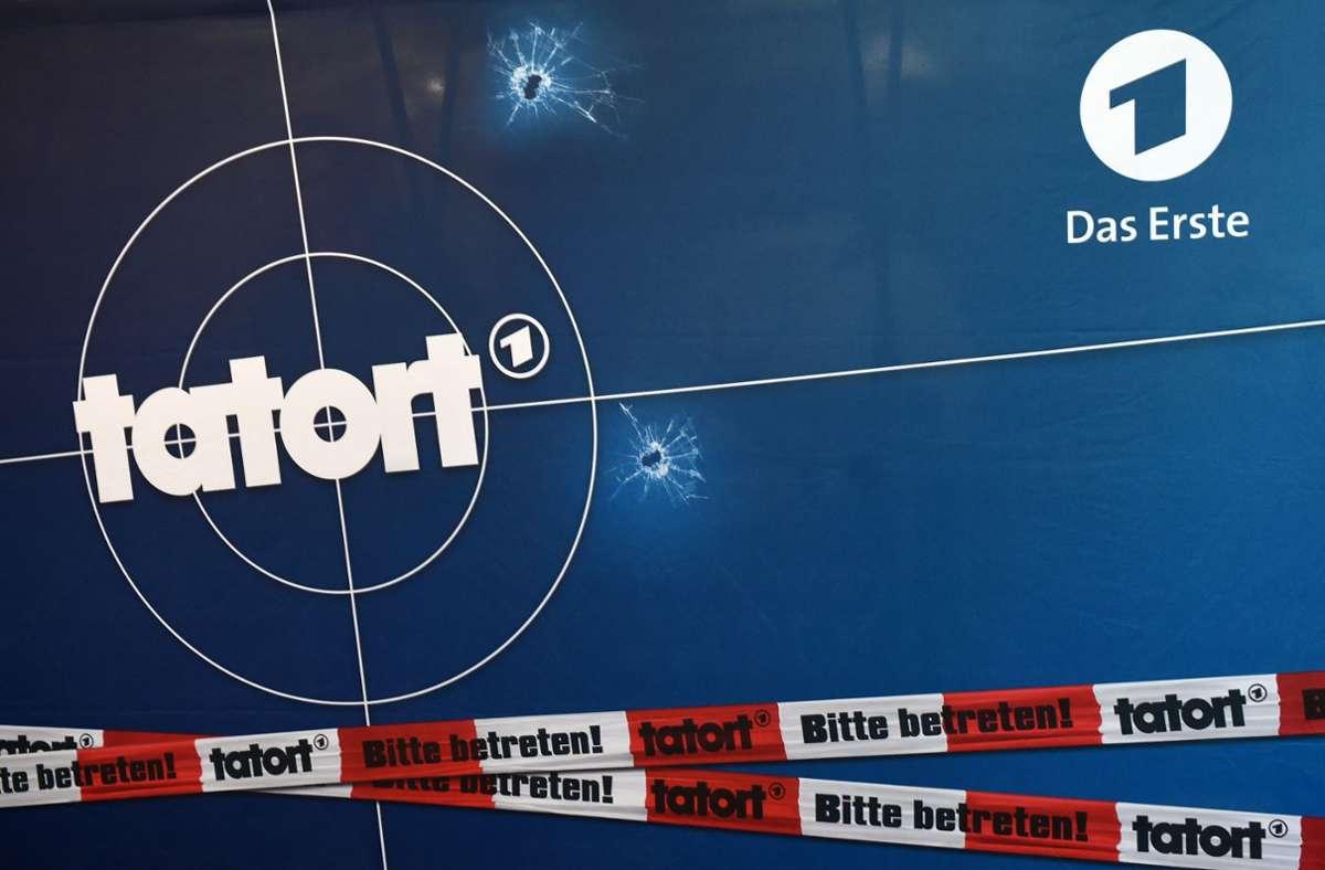 "Noch etwa 15 ""Tatort""-Folgen stehen in diesem Jahr noch an. Foto: dpa/Tobias Hase"