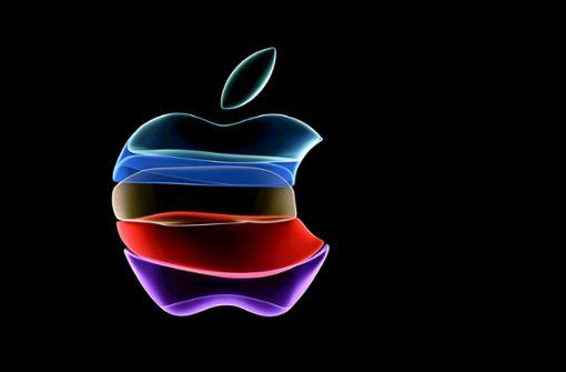 Apple stellt noch etwas Neues vor