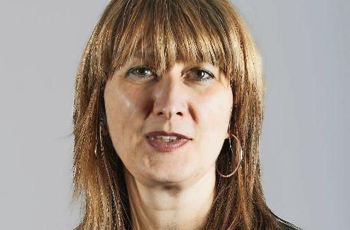 Kandidatin der Kammerkritiker