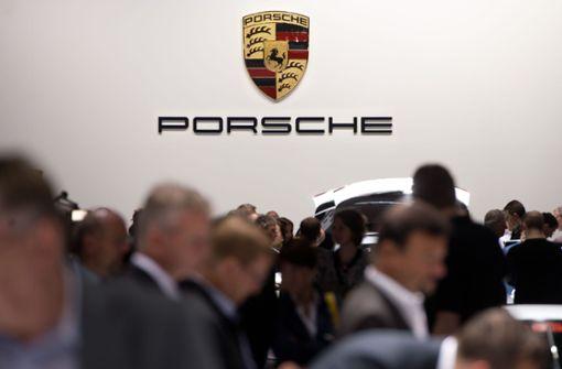 Porsche SE zu Schadenersatz in Millionenhöhe verurteilt