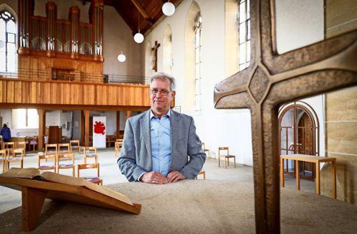 """""""Online-Gottesdienste werden viel geklickt"""""""
