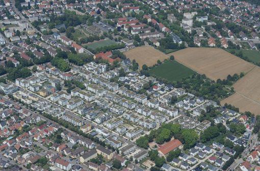 Familien können sich  Ludwigsburg nicht mehr leisten