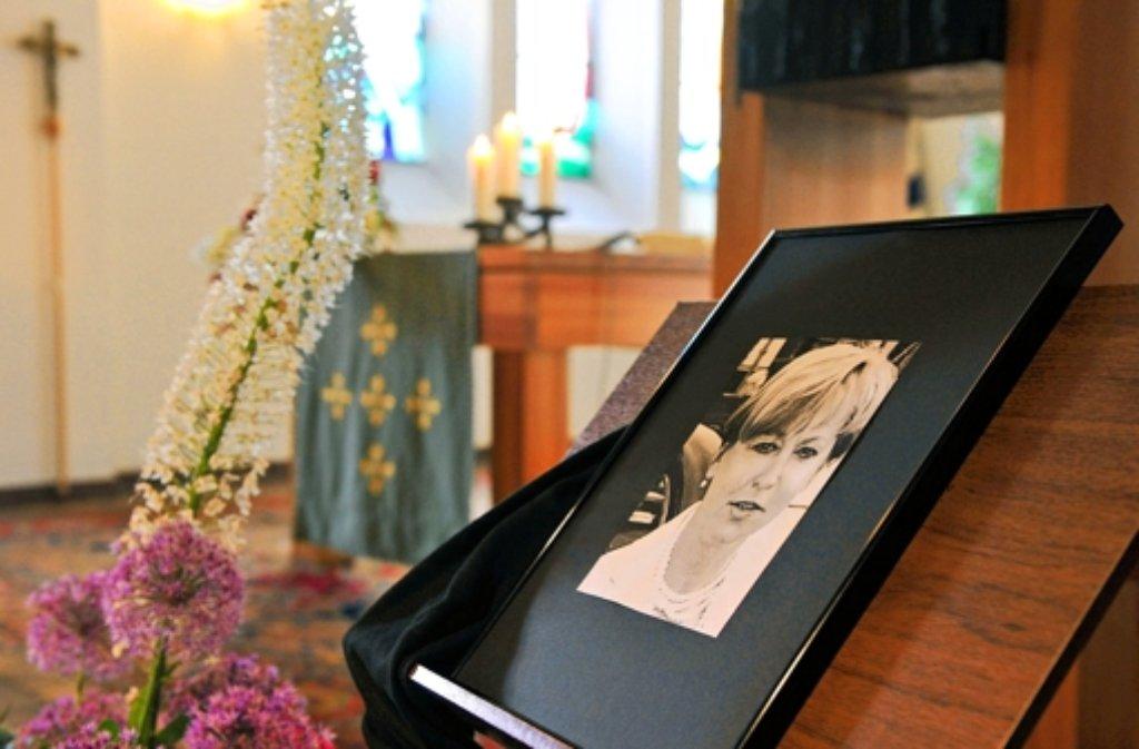 Der Mord an Maria Bögerl ist auch nach über vier Jahren noch nicht aufgeklärt. Foto: dpa