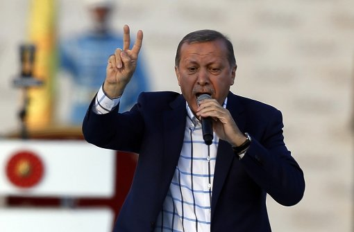 Erdogan spricht sich strikt gegen Verhütung aus