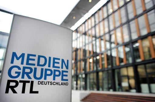 RTL-Sendezentrum  wird wegen Bombenentschärfung geräumt