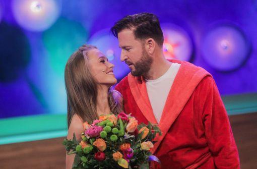 Öffentlicher Schlagabtausch beschert RTL Millionen-Quote