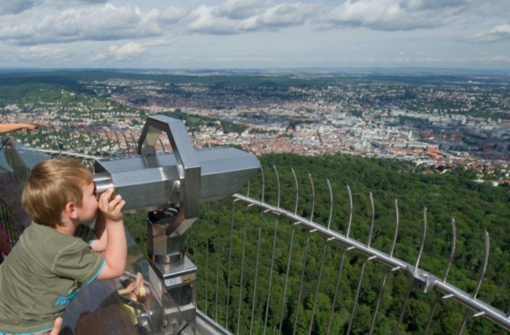 Der neue Stuttgarter Oberbürgermeister steht vor großen Herausforderungen bei der Stadtentwicklung. Doch was wünschen sich eigentlich die Bürger für ihre Stadt? Wir haben nachgefragt. Foto: dpa
