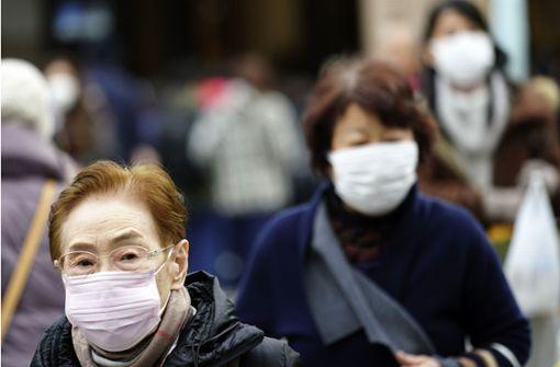 Bosch verschärft Hygiene-Regeln in Wuhan
