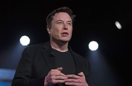 Elon Musk muss wegen Beleidigung vor Gericht