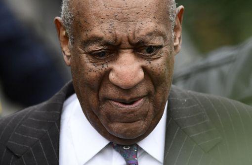 Bill Cosby erneut vor Gericht