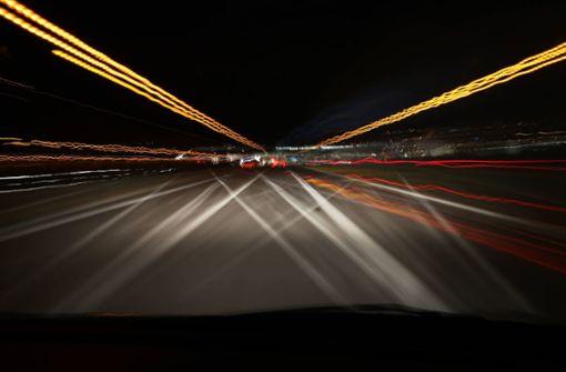 Mit knapp vier Promille nach Unfall in Fahrzeug eingeschlafen