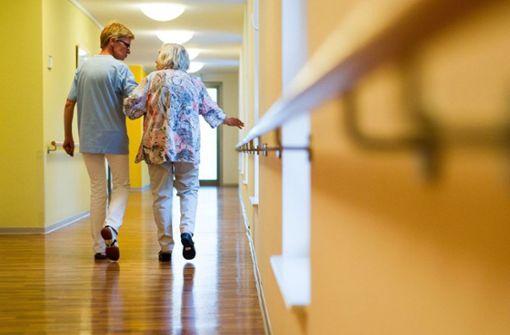 SPD: 15,40 Euro als Pflegestundenlohn  viel zu wenig