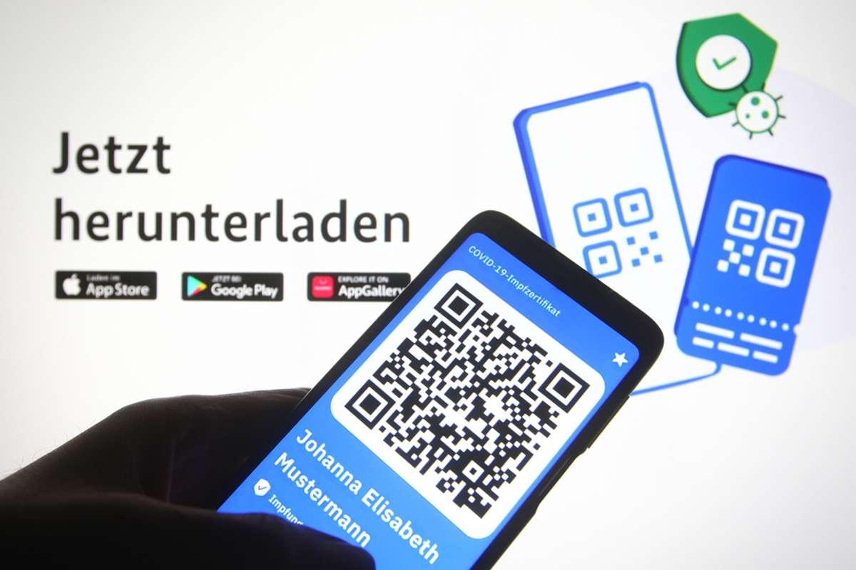 Welche App braucht man denn nun? Foto: viewimage / shutterstock.com