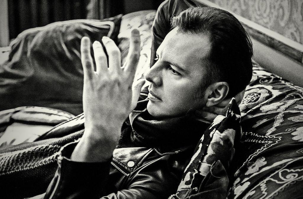 Teodor Currentzis elektrisiert und polarisiert die Musikwelt. Foto: Olga Runyova