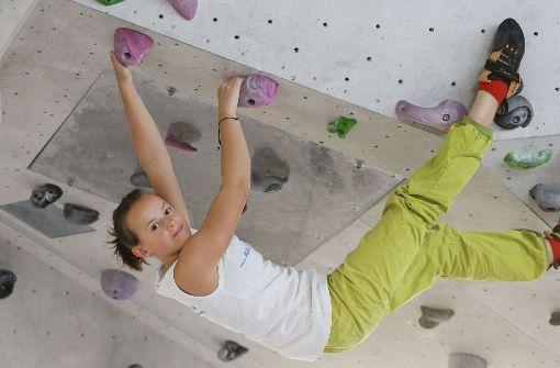 Klettern: eine Sportart mit Adrenalin-Garantie