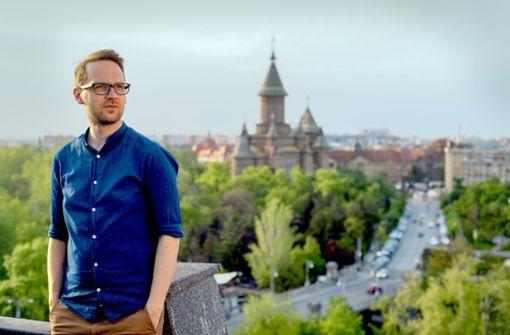 Deutscher Kandidat für Temeswar
