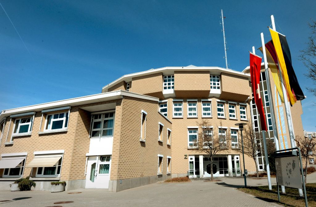 Platzt aus allen Nähten: die Hochschule für Polizei in Villingen-Schwenningen Foto: dpa