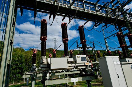 Stromausfall im Stuttgarter Osten