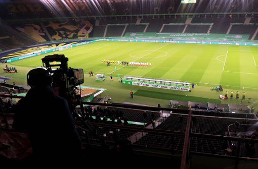 Mehr Spiele im Free-TV bei ARD und ZDF