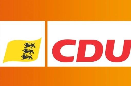 Zwei CDU-Kampfkandidaturen in Stuttgart