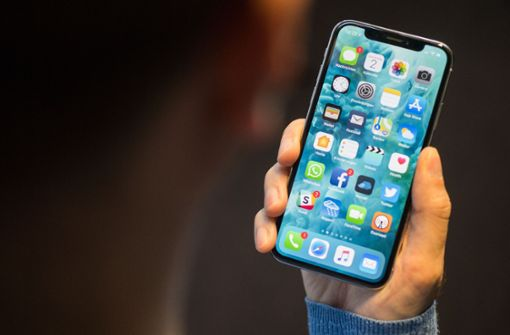 Kommt das Riesen-iPhone im Herbst?