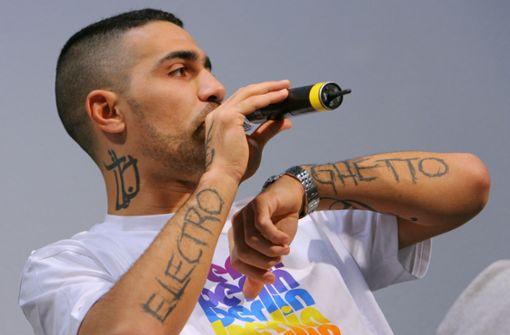 Rapper Bushido kritisiert Kollegah und Farid Bang