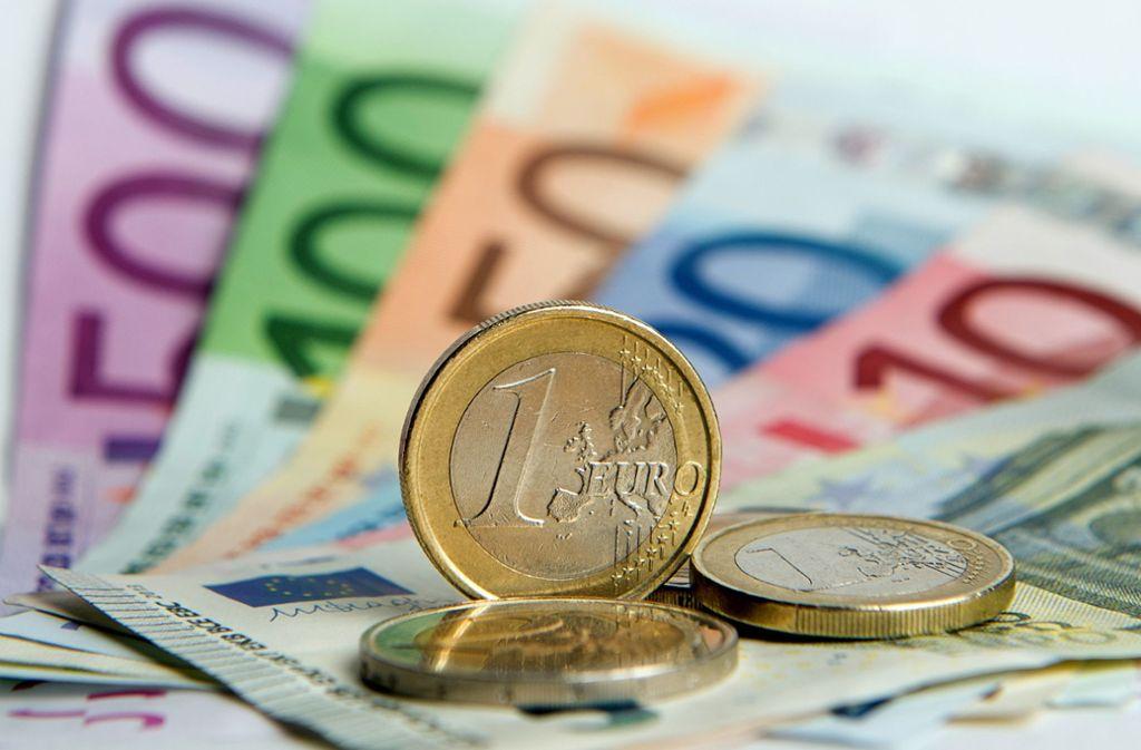 Im Jahr 2020 kann das Land mit Steuereinnahmen von rund 30,83 Milliarden Euro netto rechnen. Foto: dpa