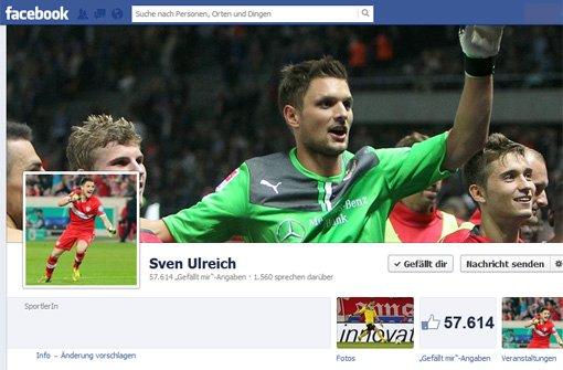 Sven Ulreich entschuldigt sich nach 4:2-Sieg gegen Hannover auf Facebook