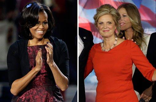 Kleider machen Präsidenten