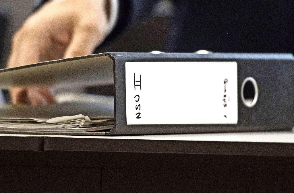 Mit der neuen Legislaturperiode wurde bereits der zweite Untersuchungsausschuss eingesetzt, mit dem der  Landtag die Verbindungen der Terrorgruppe NSU zu Baden-Württemberg aufklären will. Foto: dpa