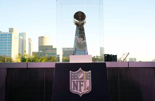 Alle Infos zum 56. NFL-Finale