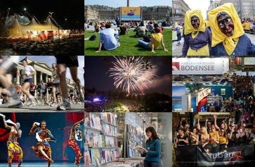Was 2014 in Stuttgart los ist