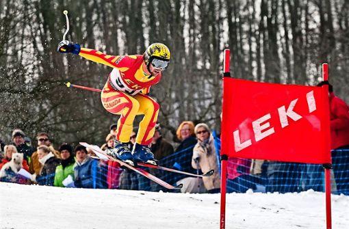 Alle Ski-Hoffnungen ruhen auf dem Februar