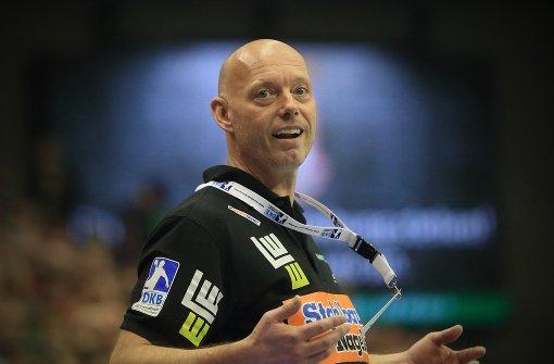 Frisch Auf Göppingen feiert dritten EHF-Pokal-Sieg