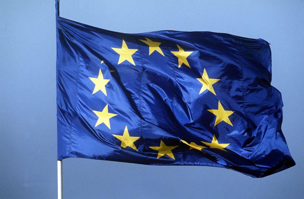 Neuer Schub für Europa? Die jüngsten Wahlniederlagen der Europagegner in den Niederlanden und Frankreich machen Hoffnung. Foto: dpa