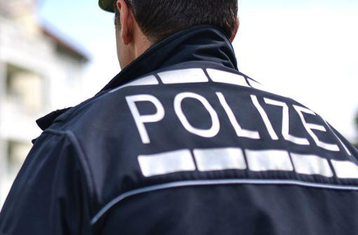 26-Jähriger mit gefälschten Dokumenten erwischt