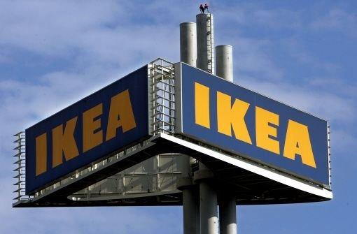 Ikea: Täter bekennen sich schriftlich