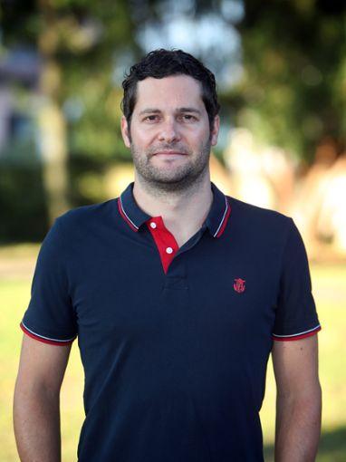 Sport: Marco Seliger (sem)