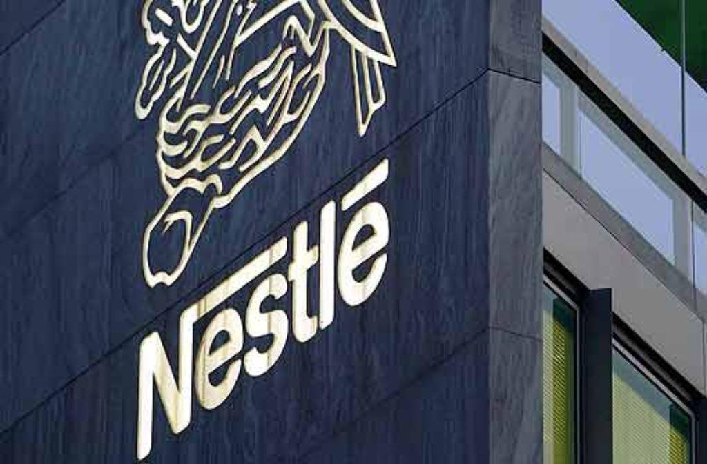 Harry Kuiper, und ein weiterer Efsa-Experte seien seit Jahren beim Lobbyistenverband Ilsi unter Vertrag. Der wird von Konzernen wie Nestlé bezahlt. Foto: ap