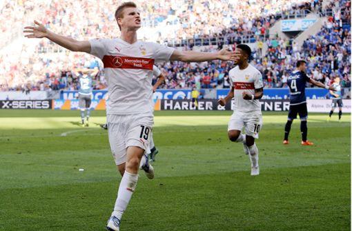 Diese Nationalspieler haben schon für den VfB Stuttgart gespielt