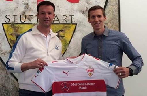 VfB Stuttgart holt österreichischen Mittelfeld-Routinier