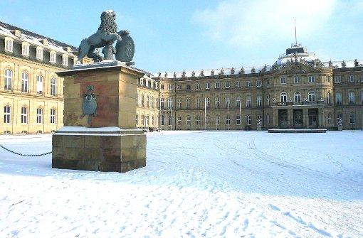 Kalt und sonnig - so wird das Wetter am Sonntag in Stuttgart und Region. Foto: Leserfotograf fotopatho