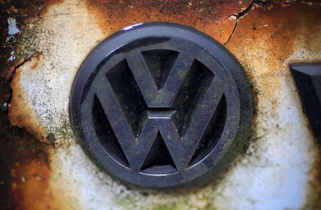Volkswagen hat sich für die jetzt bekannt gewordenen Versuche mit Affen entschuldigt. (Symbolfoto) Foto: dpa