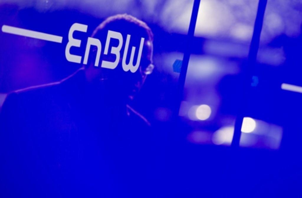Die EnBW liefert künftig Strom und Gas in Stuttgarts Haushalte. Foto: dpa