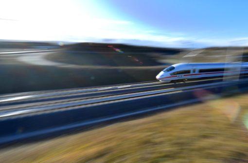 Bahn will  Gewinn bis 2022 fast verdoppeln