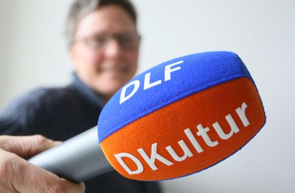 Deutschlandfunk und Deutschlandradio Kultur planen einen Imagewechsel. Foto: dpa